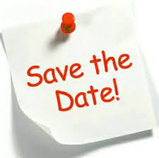 Save the date  100MC AGM Marathon Sat 4th Sept 2021