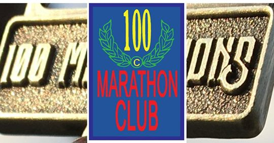 AGM Marathon 22nd February